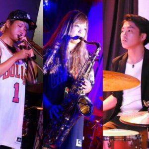 Sayaka's band
