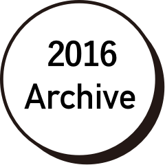 2016 ARCHIVE