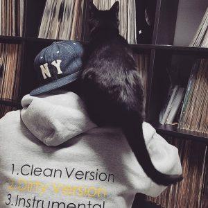 DJ YOSHI a.k.a VINYL CAT